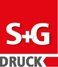 S+G Druck Logo